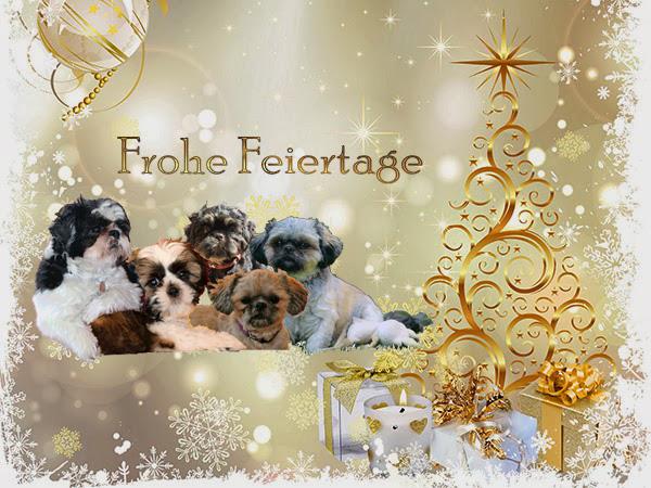 Frohe Weihnachten An Alle.Frohe Weihnachten Fur Alle Unsere Freunde News Blog Vom